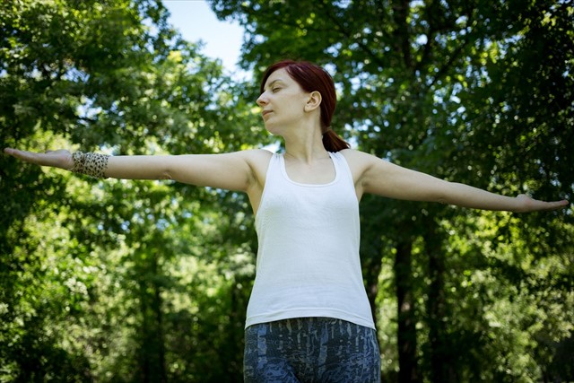 妊活中の運動習慣